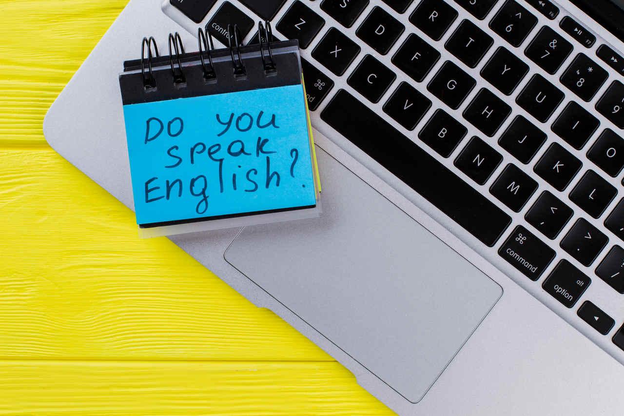 Programa Raio inglés